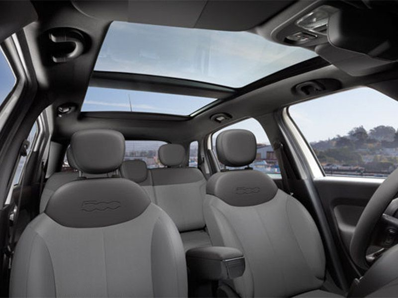 10 Vehicles with Panorama Glass Roofs