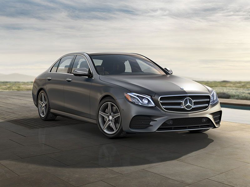 10 best midsize luxury sedans for Mercedes benz twitter