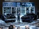 2017 CAS Mopar Challenger unveil