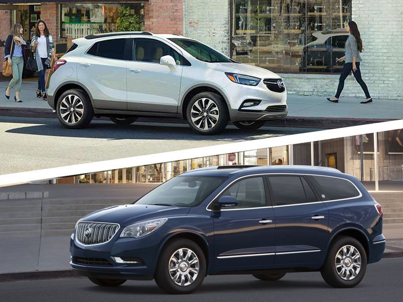 10 things you need to know about the 2017 buick encore. Black Bedroom Furniture Sets. Home Design Ideas
