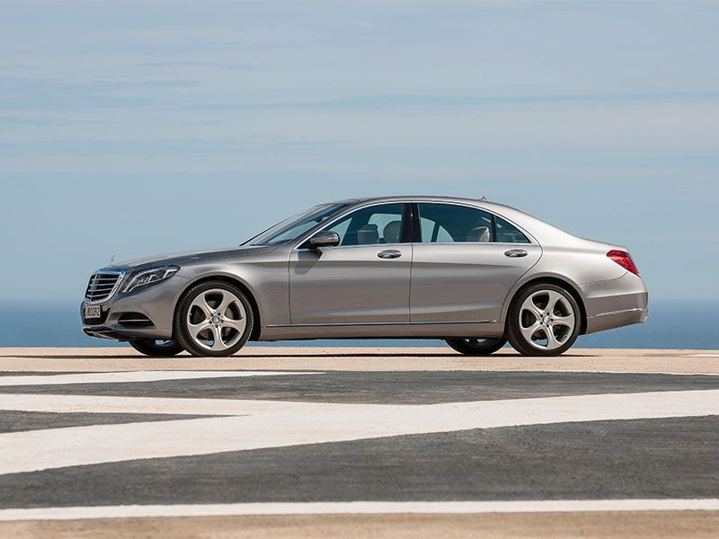 10 best certified pre owned mercedes benz vehicles. Cars Review. Best American Auto & Cars Review