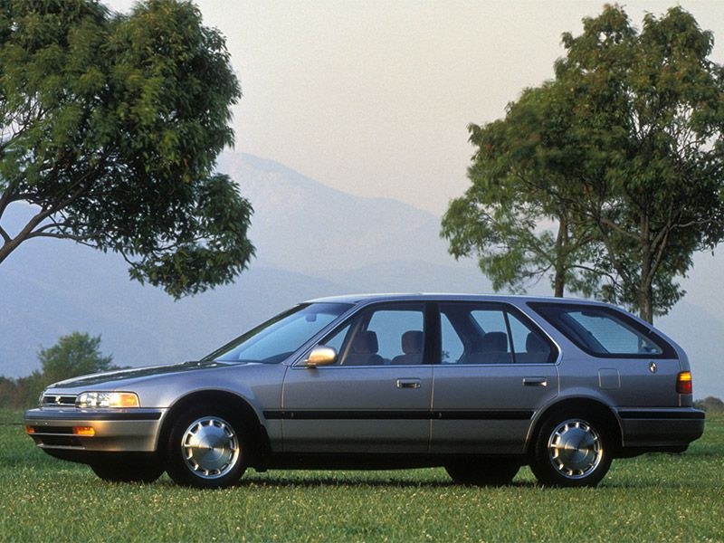 Diesel station wagons 4 wheel drive autos post for Honda accord station wagon