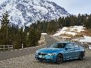 2018 BMW 4 Series Mountain Hero