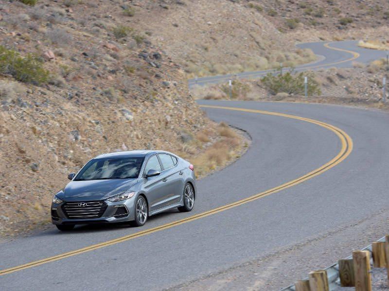 10 4-Door Sports Cars Under $30,000