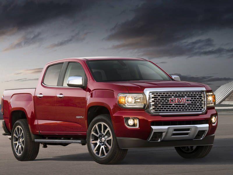 10 Best Truck Interiors