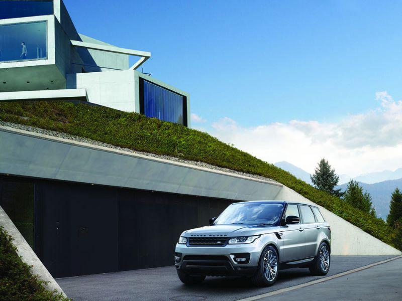 2017 Range Rover Sport House hero