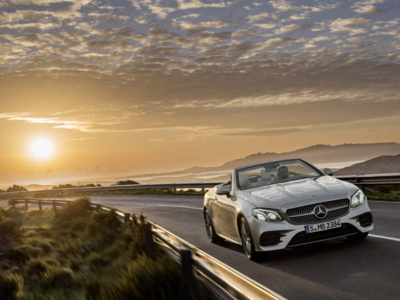 10 Most Reliable Convertibles