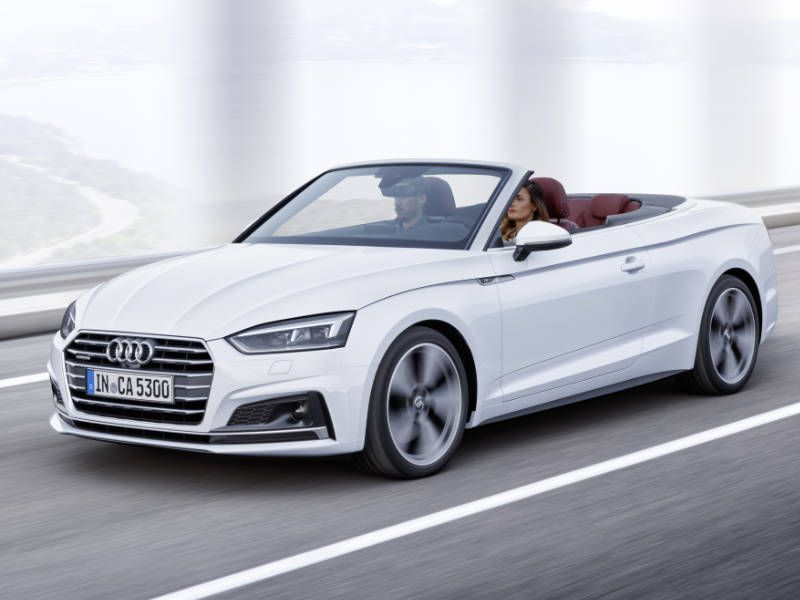 10 Best Luxury Convertibles Autobytel Com