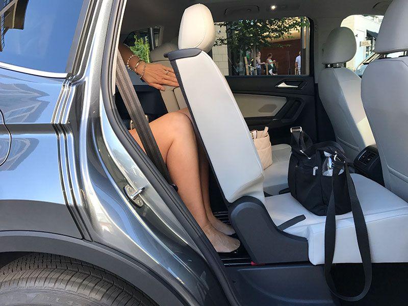 2018 Volkswagen Tiguan Road Test and Review | Autobytel.com