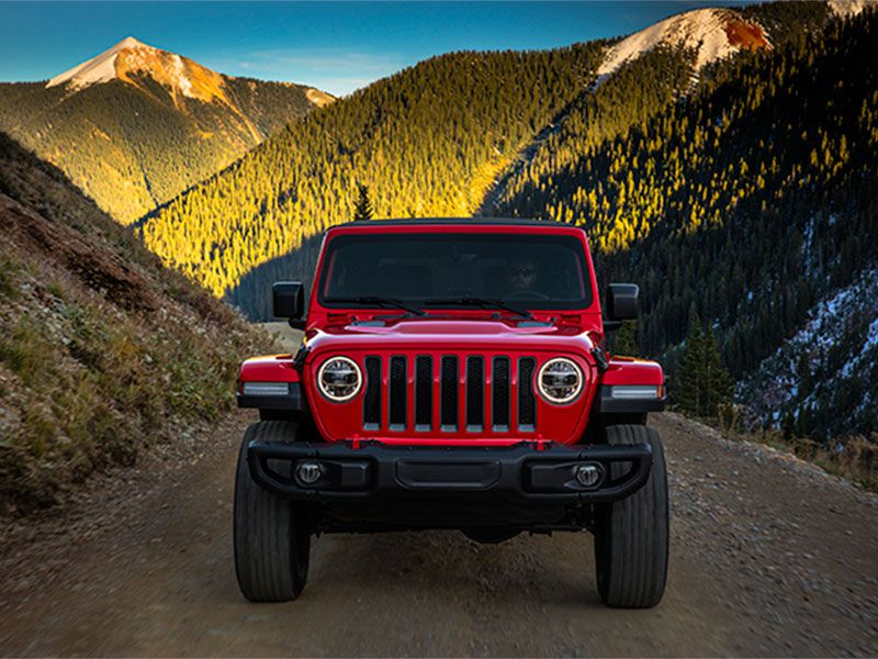 10 suvs with the most ground clearance