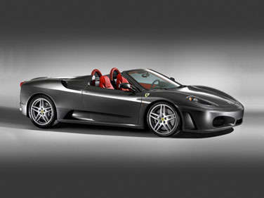 Edmunds.com 2009 Ferrari 430 Scuderia Overview