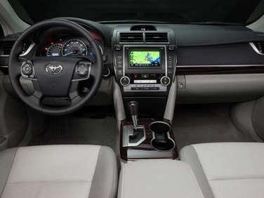 Autobytel.com2012 Toyota Camry XLE V6:
