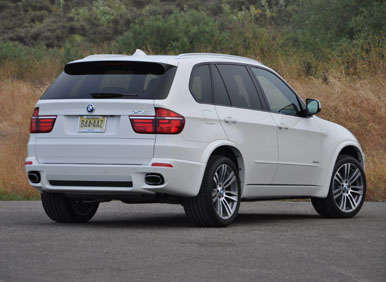 2013 on 2013 Bmw X5 Xdrive35i Road Test And Review   Autobytel Com
