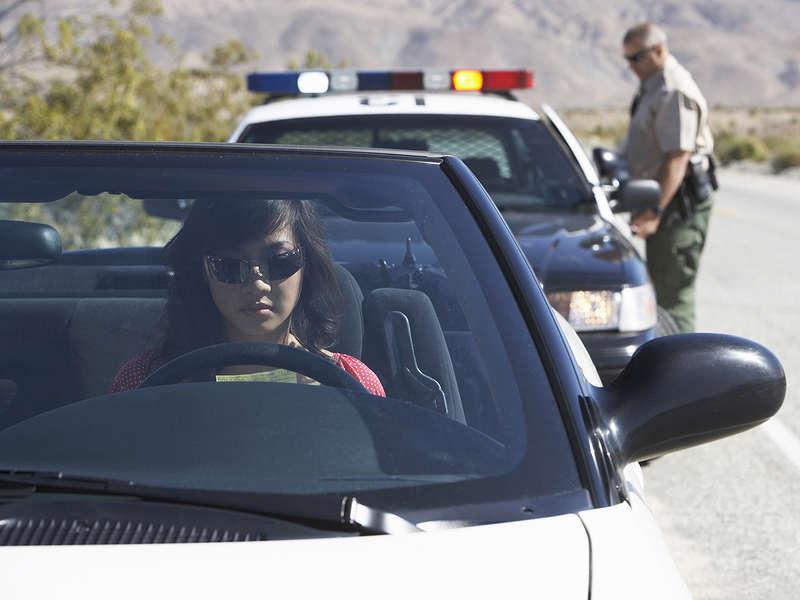 Ten Ways to Avoid a Speeding Ticket