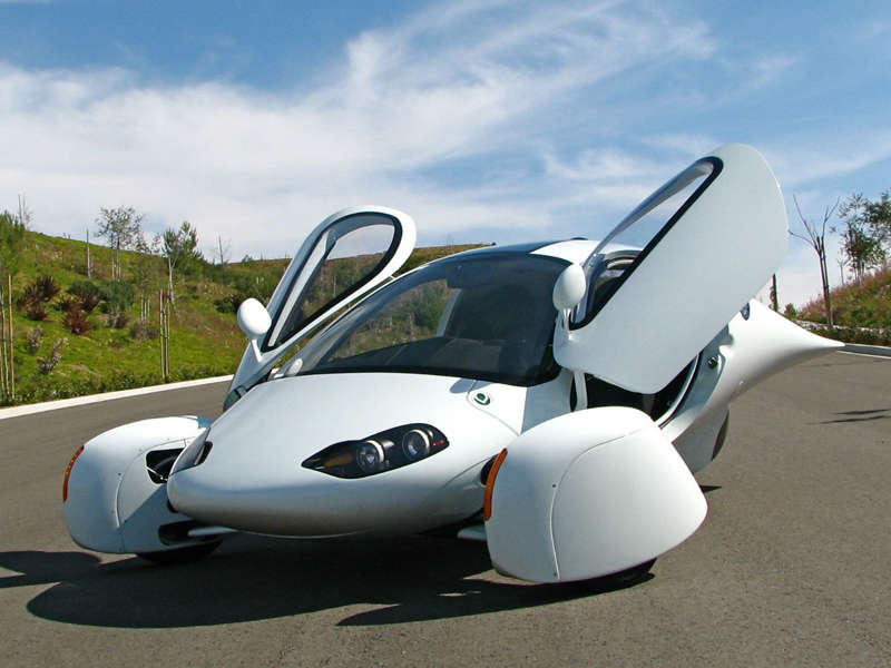Aptera 2e electric vehicle inches closer to production