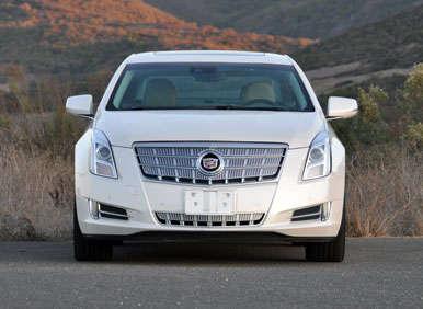 Impala Vs Xts | Autos Weblog