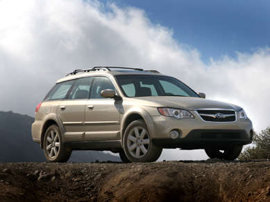 2008 subaru outback limited review. Black Bedroom Furniture Sets. Home Design Ideas