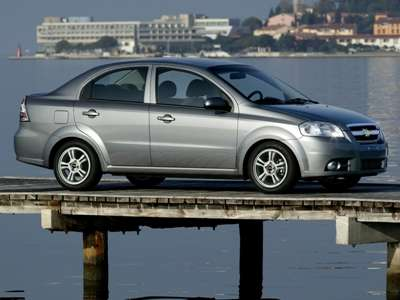 2009 chevrolet aveo ls sedan reviews. Black Bedroom Furniture Sets. Home Design Ideas