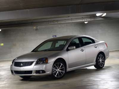 2009 mitsubishi galant ralliart review. Black Bedroom Furniture Sets. Home Design Ideas