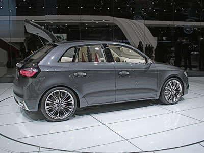 cars wallpaper audi a1 sportback concept car wallpapers. Black Bedroom Furniture Sets. Home Design Ideas
