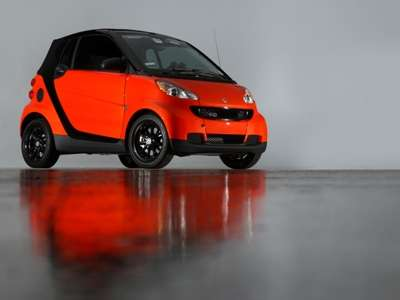 2008 Smart ForTwo Beauty