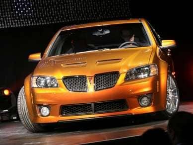 Worksheet. 2008 New York Auto Show 2009 Pontiac G8 GXP Preview  Autobytelcom