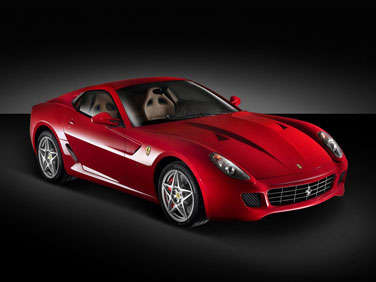 Edmunds.com 2011 Ferrari 599 Overview