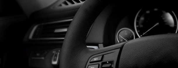 BMW Luxury SUVs