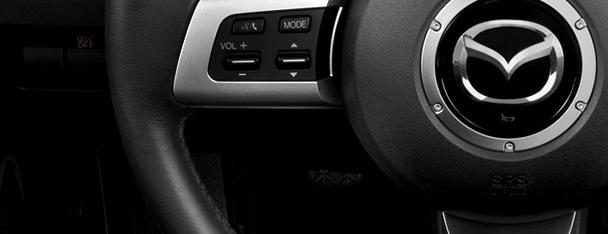 Mazda Minivans