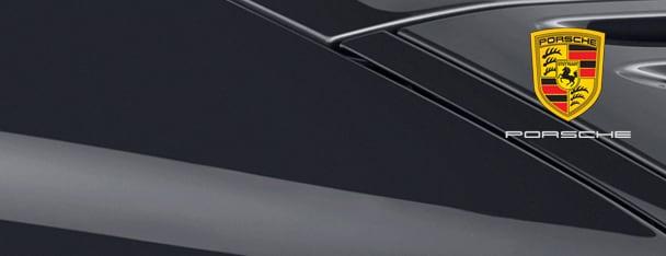 Porsche Luxury Cars