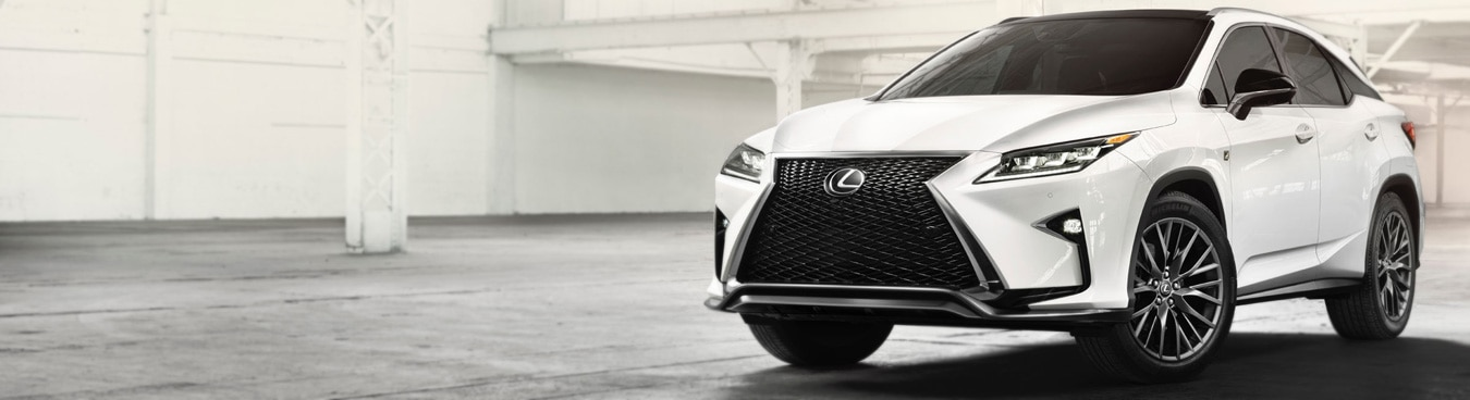 The 2016 Lexus RX offers the same combination of comfort, practicality, and upscale features that Lexus has long been known for!
