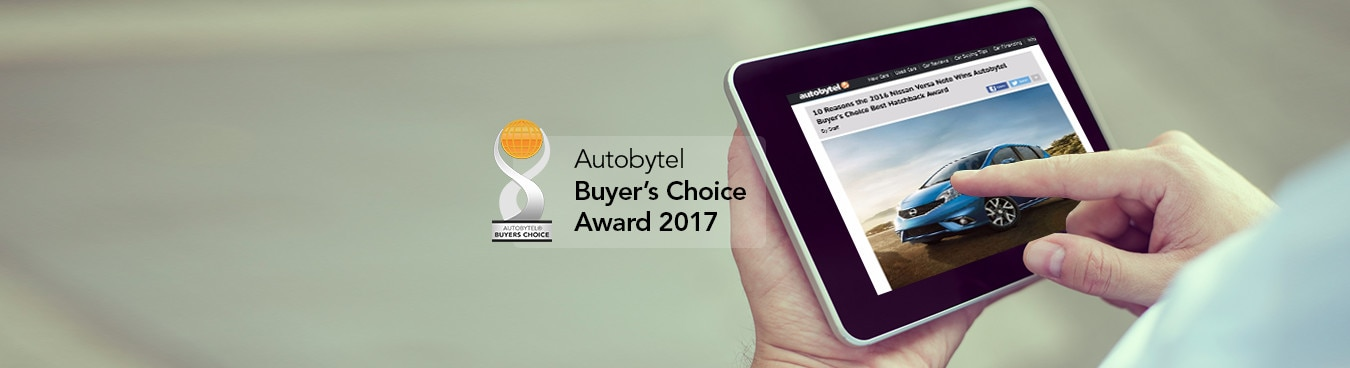 Autobytel Buyers Choice Award Winners - The 17 Most Wanted Vehicles of 2016