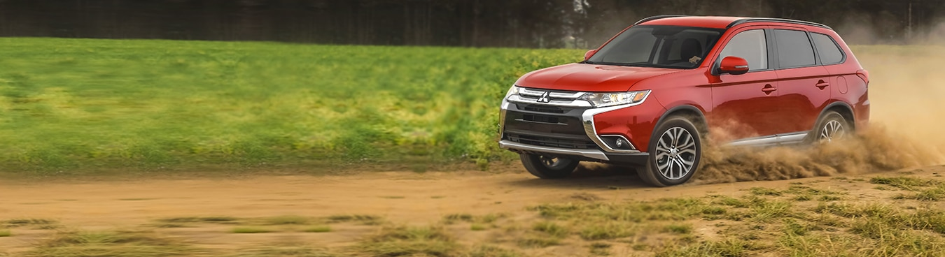 The 2016 Mitsubishi Outlander is handsomely styled, reasonably priced, reliable, and nicely equipped!