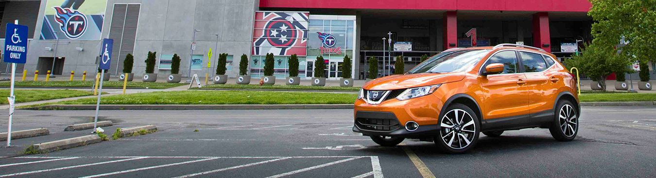 10 Things You Need to Know About the 2017 Nissan Rogue Sport!