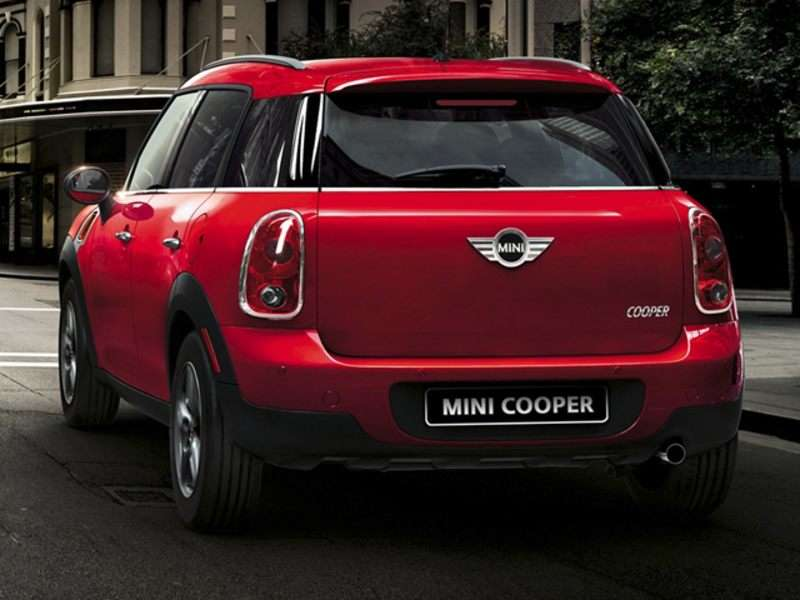 MINI to Unveil Next-Generation Cooper November 18th