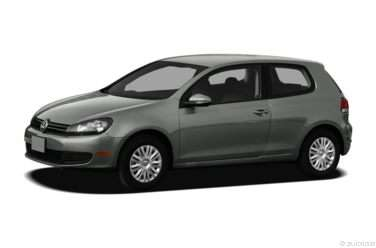 Research the 2012 Volkswagen Golf