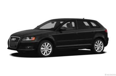 Research the 2013 Audi A3