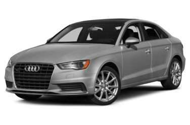 Research the 2015 Audi A3