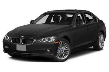Research the 2015 BMW 328d