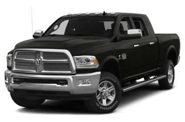 Research the 2015 RAM 2500