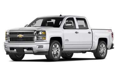 Research the 2016 Chevrolet Silverado 2500HD