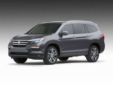 Research the 2016 Honda Pilot