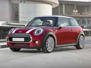 Research the 2016 MINI Hardtop