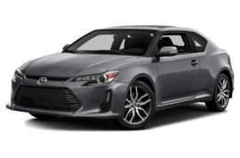 2016 Scion tC Base (A6)