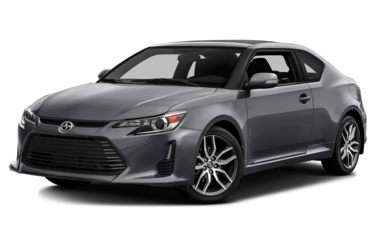 Research the 2016 Scion tC