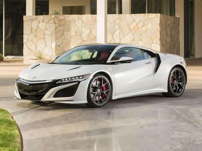 Fast Awd Cars >> 10 Best Awd Sports Cars Autobytel Com