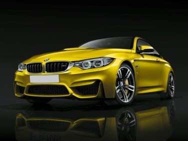 Research the 2017 BMW M4