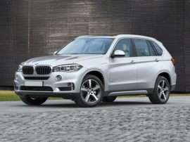 2017 BMW X5 eDrive xDrive40e iPerformance