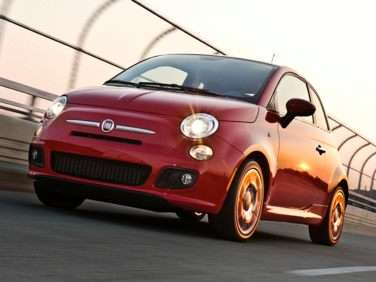 Research the 2017 FIAT 500