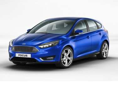 Research the 2017 Ford Focus
